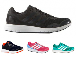 Meest populair Adidas Duramo 7