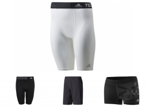 Meest populair Adidas Hardloopbroeken