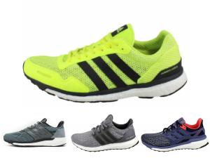 Meest populair Adidas Hardloopschoenen