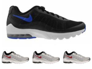 Meest populair Nike Air Max Invigor