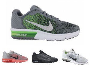 Meest populair Nike Air Max Sequent