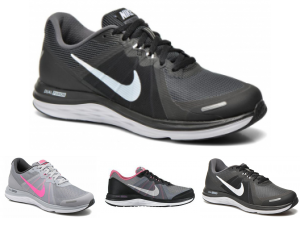 Meest populair Nike Dual Fusion X