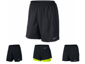 Meest populair Nike Hardloopbroeken