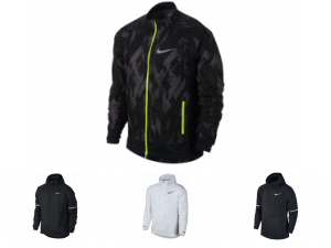 Meest populair Nike Hardloopjacks