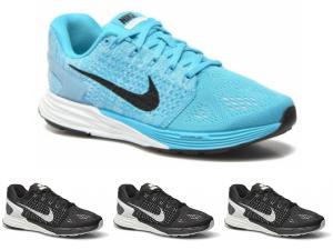 Meest populair Nike Lunarglide 7