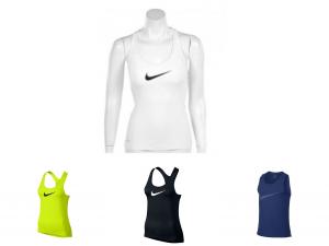 Meest populair Nike Hardloop Singlets