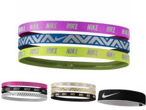 Meest populair Nike Zweetbanden & haarbanden