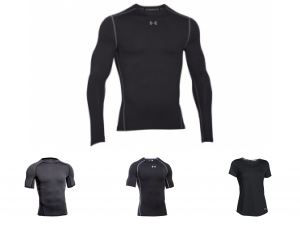 Meest populair Under Armour Hardloopshirts